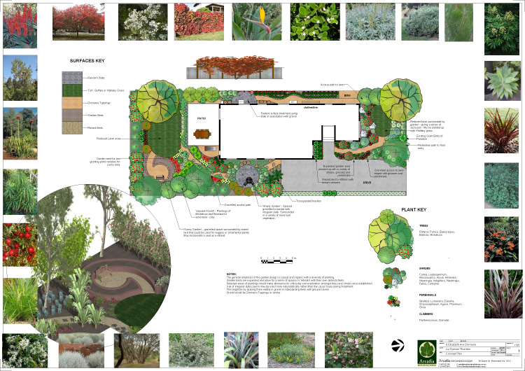 1000 images about crazy land on pinterest gardens for Sustainable landscape design