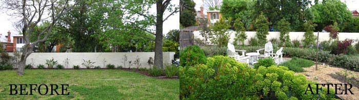 Garden Design Melbourne Arcadia Sustainable Design