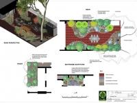 Fitzroy Nth Concept Plan