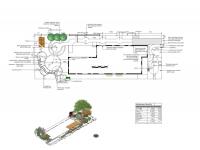 Northcote Building Plan