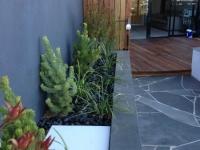 St Kilda Rooftop Courtyard