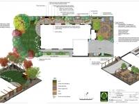 Ashburton Landscape CONCEPT PLAN