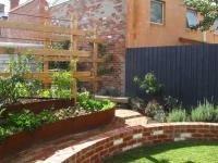 Brunswick East garden 1 AFTER design