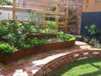 Brunswick East garden 2 AFTER design