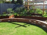 Brunswick East garden 3 AFTER design