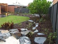 Derrimut Rear Garden  AFTER