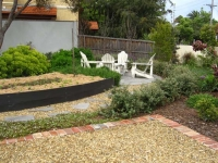 elsternwick-front-veggie-bed-3-after