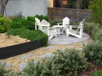 Elsternwick-front-veggie-bed-after