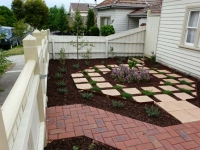 Pascoe Vale Sth Front Garden