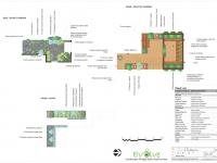 Port Melbourne Landscape Sketch Plan