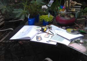 Landscape design Consult